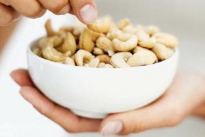 Главная молекула орехов Кешью: Ana o3