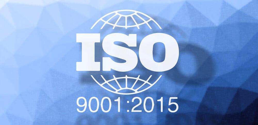 Сертификат СТ РК ISO 9001-2016 (ISO 9001-2015)